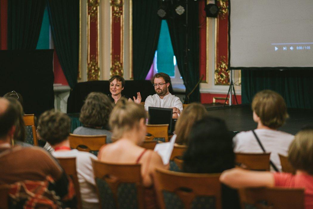 Zlot pedagogów i edukatorów teatru fot. Paweł Ogrodzki (2)